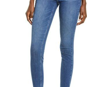 NWT Angel Kiss skinny jeans sz3
